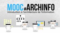 """MOOC """"Architecture de l'information"""""""